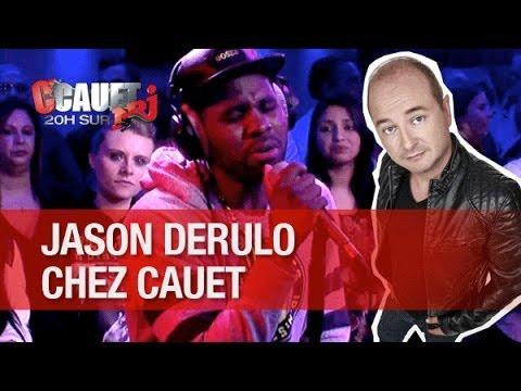 Jason Derulo - Marry Me - Live - C'Cauet sur NRJ