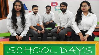 School Days | School Diaries