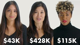 Women with Different Salaries on Cutting Back Their Beauty Budgets | Glamour