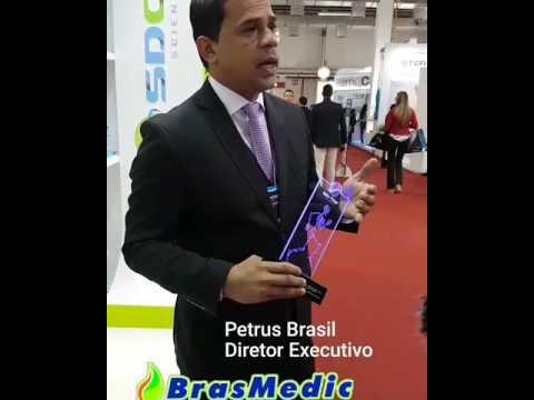 Brasmedic hospitalar 2017 são Paulo export center