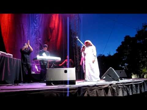 Omar Souleyman at Cleveland Museum of Art's Summer Solstice Party
