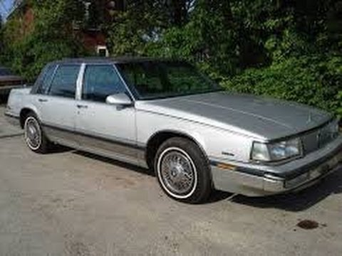 look at a 1988 buick electra park avenue youtube look at a 1988 buick electra park avenue