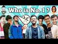Top 10 Roasters in India 2019 -Part 2 | Carryminati, Angry Prash, Hadd bc, The Bong Guy, Gareeb