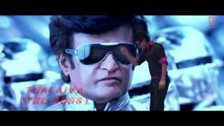 Lungi Dance   Full Video Song ᴴᴰ   Chennai Express 2013) Honey Singh Shahrukh Khan Deepika