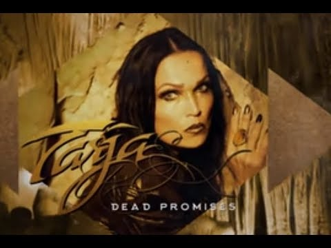 "Tarja releases new song ""DEAD PROMISES"" off new album ""In The Raw""!"