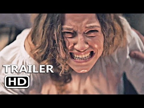 THE WIND Official Trailer 2 (2019) Horror Movie