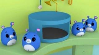 Руби и Йо-Йо - Волшебная лампа - Сериал для малышей thumbnail