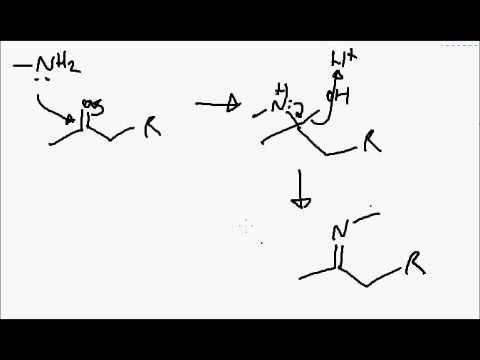 Synthesizing mdma