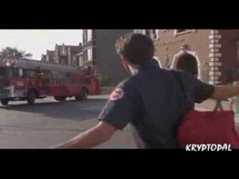 Tributo a Backdraft The Movie