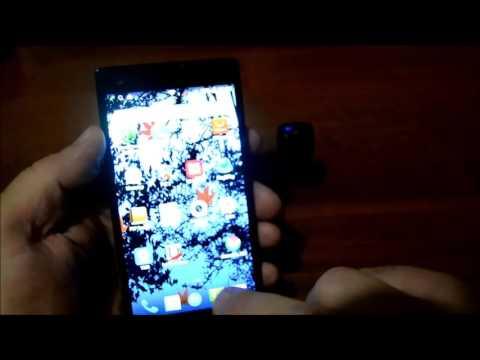 Беспроводная Wi-Fi мини видеокамера MD81S