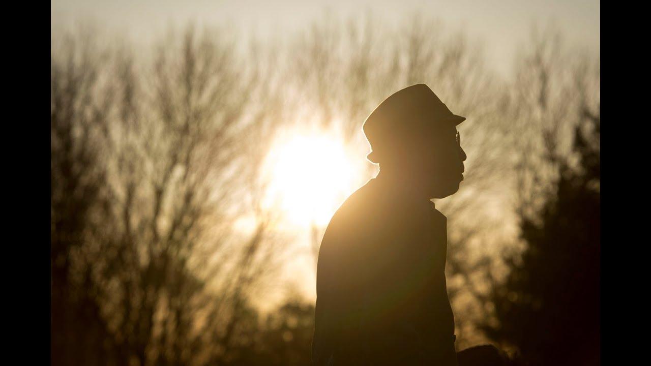 Easter Sunrise Service prayer at Knoxville Botanical Gardens - YouTube