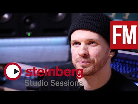 Steinberg Studio Sessions: The Prototypes – Part 2