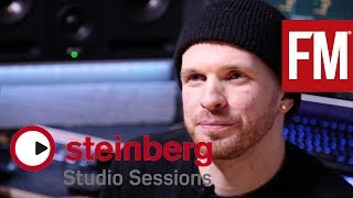 Steinberg Studio Sessions: The Prototypes – Part 2