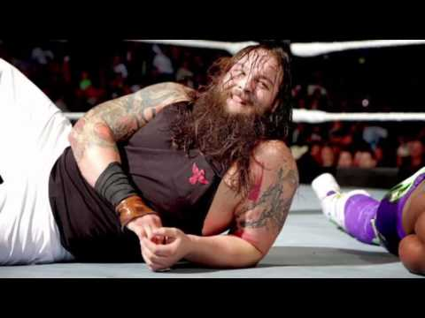 Massive News On Creative Plans For Bray Wyatt After WrestleMania 32