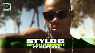 Stylo G ft. Gyptian - My Number 1 (Love Me, Love Me, Love Me) (Benny Page VIP Dub Mix)