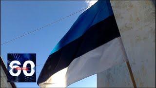 Борьба с советским наследием: Эстония требует от России 1,2 млрд евро. 60 минут от 15.10.18
