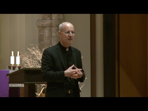 Fr. James Martin on the Humanity of Jesus