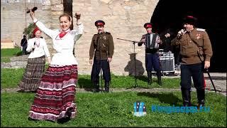 ЭКСКЛЮЗИВ: в Ивангороде стреляли и воевали. Красные vs Белых. KINGISEPP.RU