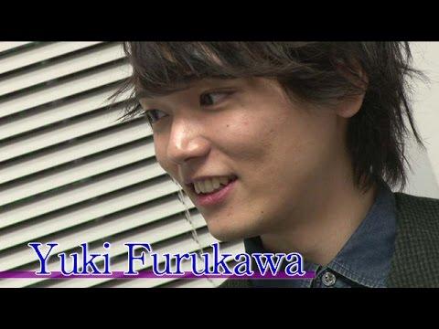 An Interview with Yuki Furukawa【Fuji TV Official】 - YouTubeYuki Furukawa 2013