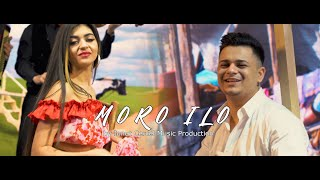 ❤️ MORO ILO ❤️ - Te iubesc cu mare foc   oficial video 2021