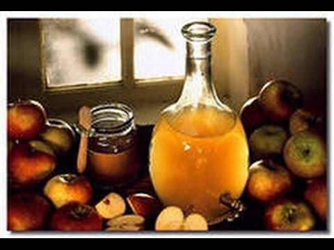 Волшебное средство: мед и яблочный уксус