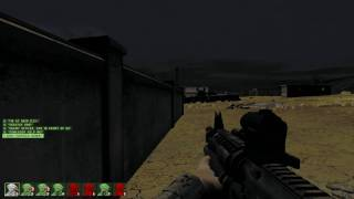 ArmA2 - Avgani Burning.wmv