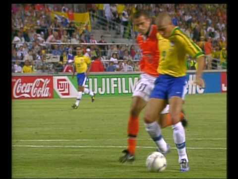 Brazil Ronaldo 9 - A Legend in the Making (Trailer)