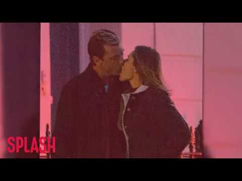 Gavin Rossdale is Dating Sophia Thomalla | Splash News TV Mp3