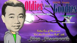 Oldies but Goodies - Cambodian Greatest Hits (4) with Sinn Sisamouth (Fast Tracks)