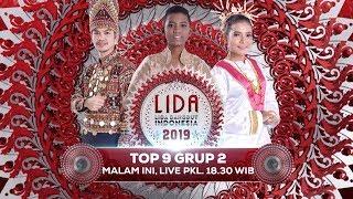 Download Video SAKSIKAN MALAM INI! Liga Dangdut Indonesia 2019 Top 9 Grup 2 Konser Show! - 19 April 2019 MP3 3GP MP4