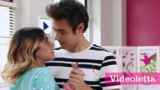 Violetta 3 English: Vilu and Leon - Dance rehearsal Ep.78(Violetta 3 English You can find me also : - on my official blog: http://videoletta.blogspot.com - on Facebook ..., 2016-01-11T19:09:29.000Z)
