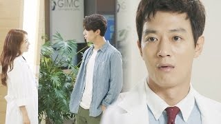 Video Kim Rae Won, so jealous of Park Shin Hye's friend Ji Soo! 《The Doctors》 닥터스 EP07 download MP3, 3GP, MP4, WEBM, AVI, FLV April 2018