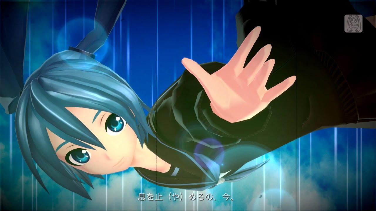 Hyperdragondimension Neptunia: Legacy of Leon Castle (My rebooted