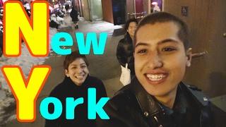 シアトルからニューヨークは割と秒【カリブラ旅NY編】 thumbnail