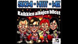 Suomi-Hitit-Mix