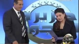 Badou Zaki : Star sur aljazeera sport -Part16-