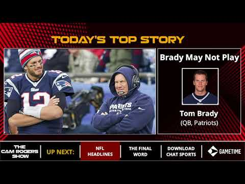 Tom Brady Breaking News: 4 Reasons Why The Patriots QB May Retire In The 2018 NFL Offseason - 동영상