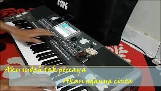 Tiada Guna Sampling Dangdut Koplo Korg Pa900 No Vokal Karaoke 2017