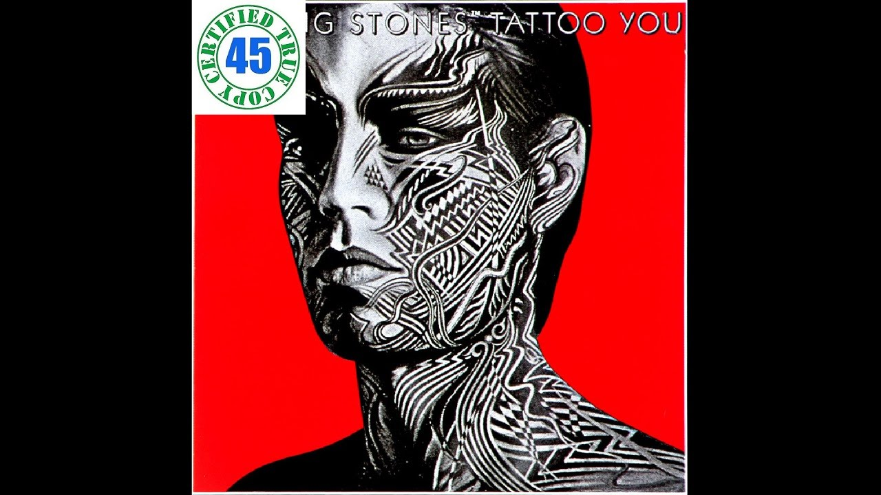 The Rolling Stones Waiting On A Friend Tattoo You 1981 Hidef Sotw 68