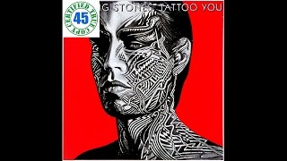 THE ROLLING STONES - WAITING ON A FRIEND - Tattoo You (1981) HiDef