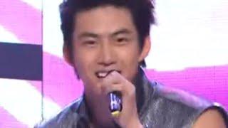 2PM(투피엠)| 심심해서 만든 Hands Up 들리는대로