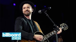 Why Justin Timberlake Should Play the 2018 Super Bowl Halftime Show | Billboard News