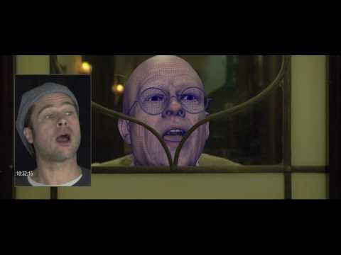 The Curious Case of Benjamin Button - Making of HD 720p