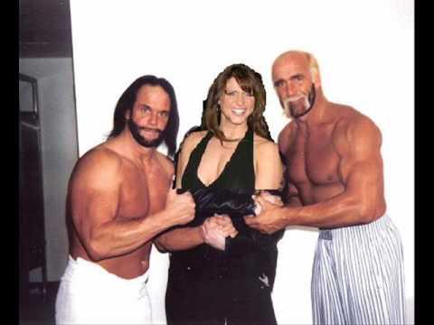 Hulk Hogan on Savage and Stephanie Rumors thumbnail