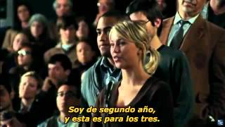 Discurso The Newsroom subtitulado serie