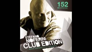 Club Edition 152 with Stefano Noferini