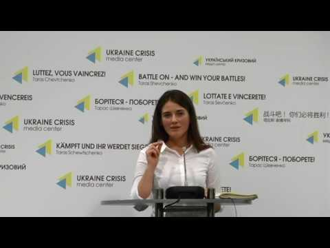 """Preliminary public report on introducing the """"Open Customs"""" in Odessa. UCMC, 1.08"""