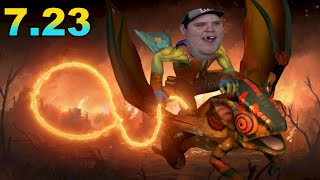 Don't forget to turn off ad-block cause it hurts our dingers (OOF) AdmiralBulldog Batrider 7.23 dota patch gameplay https://www.twitch.tv/admiralbulldog Social ...