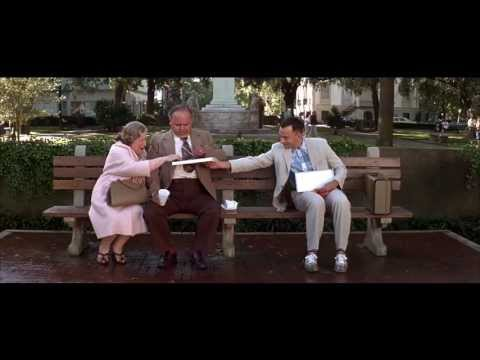 Valentine In The Morning - See 'Forrest Gump' In Theaters For Its 25th Anniversary