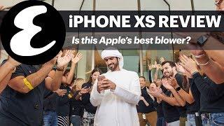 Apple iPhone XS the definitive Esquire review #TechTalk